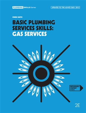 Basic plumbing services skills. Gas services (2017) - Book