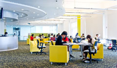 Learning Commons (WMY)