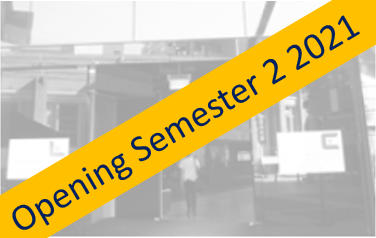Eastern Resources Centre (ERC)- Opening Semester 2 2021