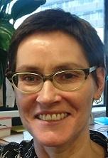 Profile photo of Joanna Wenman