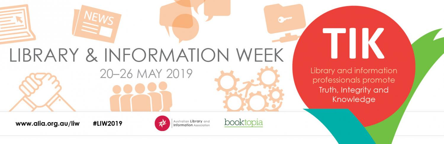 Link to Australian Library and Information Week website
