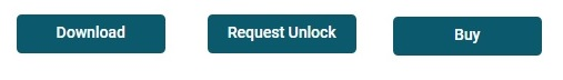"""Screenshot of buttons """"download, """"request unlock, buy that appear beside Standards linked results."""