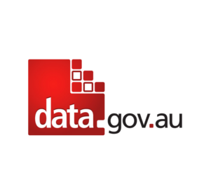 Aus data logo