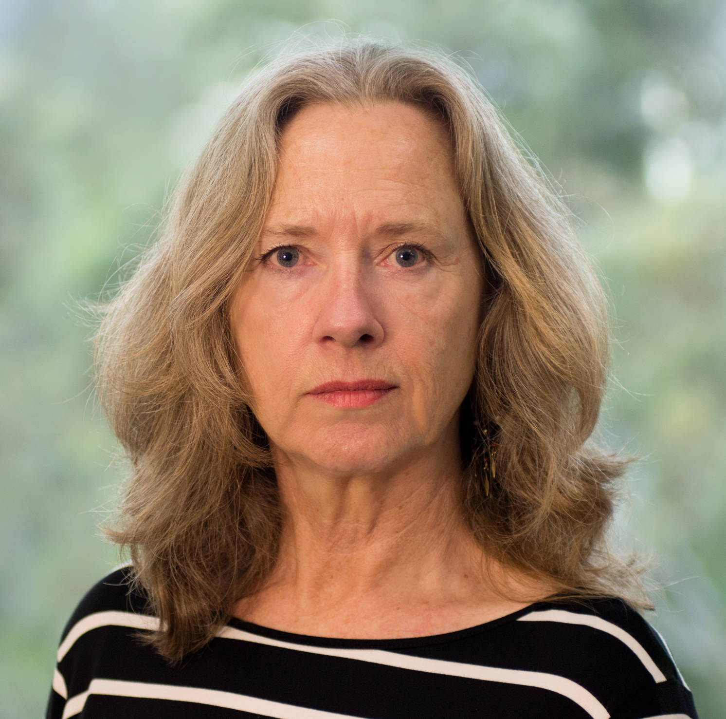 Profile photo of Rosemary O'Donnell