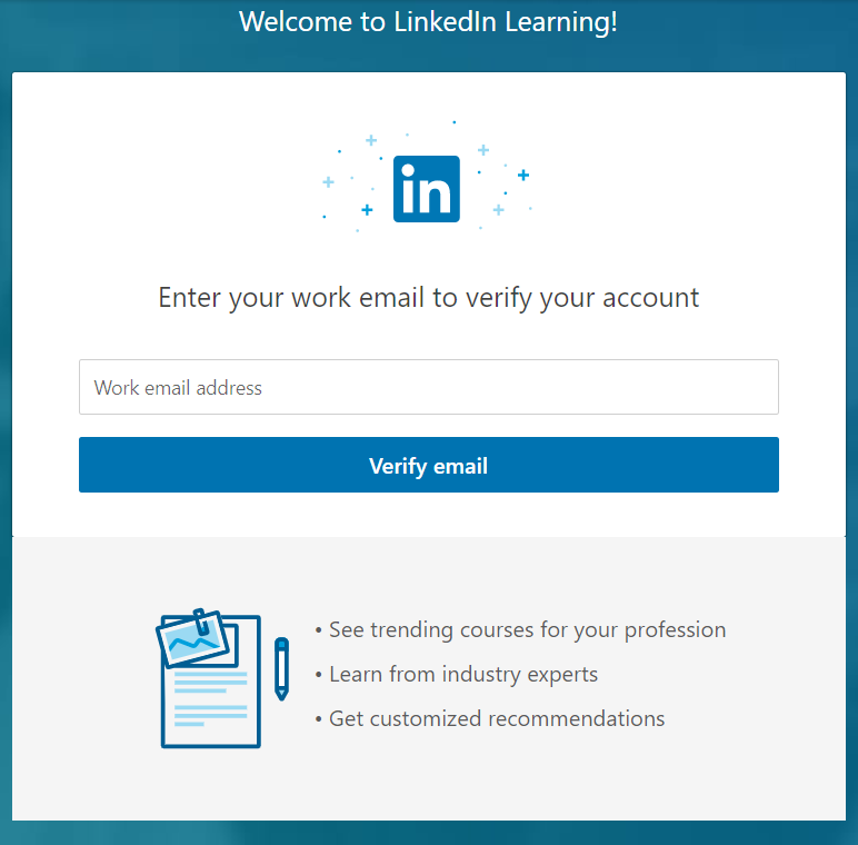 Accessing - LinkedIn Learning - Lynda com - Library Guides