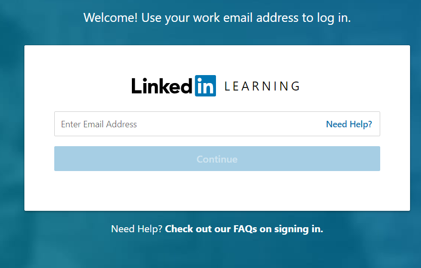 Accessing - LinkedIn Learning - Lynda com - Library Guides at