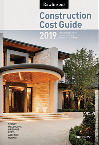 Rawlinsons construction cost guide 2019