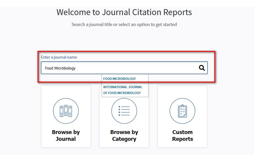 Journal Level Metrics Research Impact Measurement Libguides At National University Of Singapore