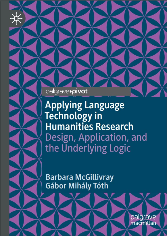 Applying Language Technology in Humanities Research : Design, Application, and the Underlying Logic