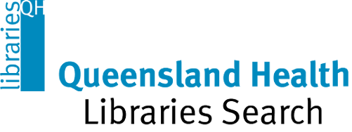 QH Libraries Search