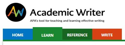 APA 6th - Referencing and Citation Styles - Subject guides