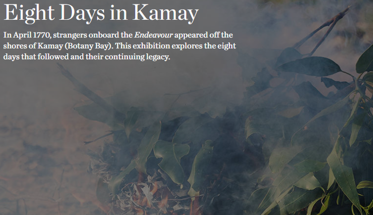 Eight Days in Kamay