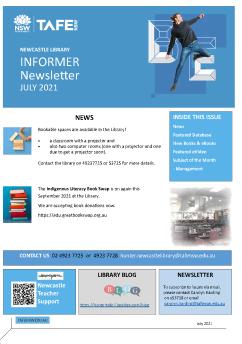 Informer July 2021