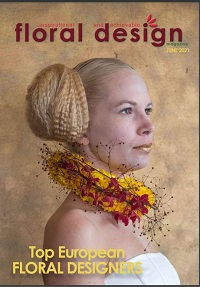 Cover thumbnail Top European floral designers - view PDF issue