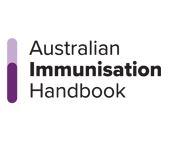 Australian Immunisation handbook 2018