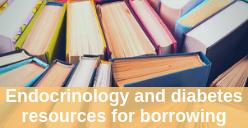 Books - Endocrinology, diabetes & metabolism - LKC Website