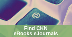 Find CKN eBooks and eJournals