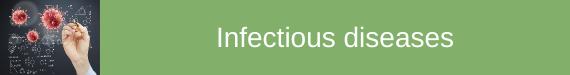 Infectious diseases subject icon