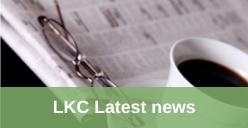 LKC latest news icon