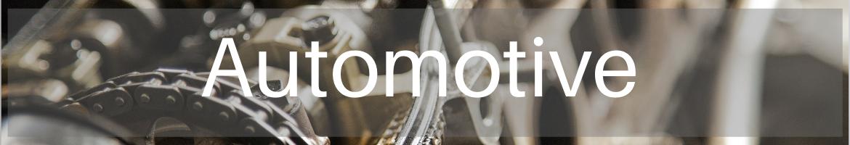 Automotive header image