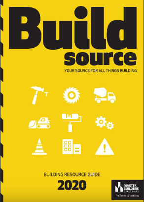 Build Source 2020