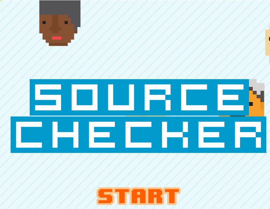 Source Checker ABC