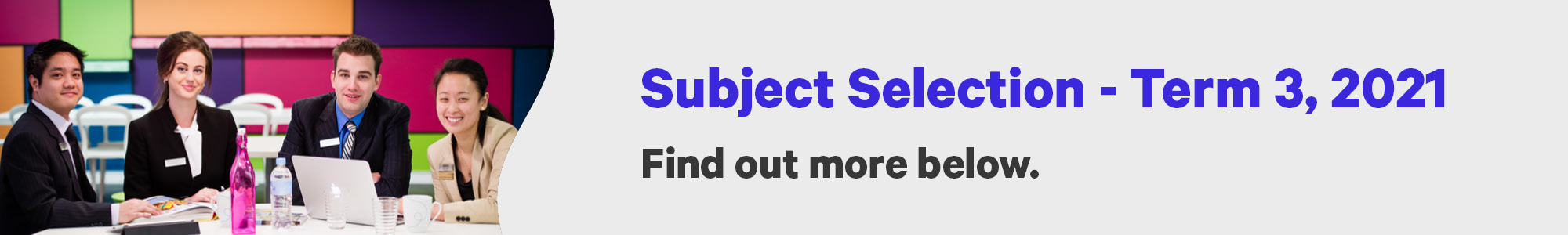 BMIHMS Subject Selection