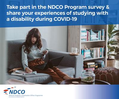 NDCO Program Survey