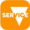 Service Victoria logo