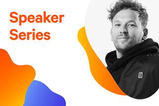 Speaker Series Dylan Alcott
