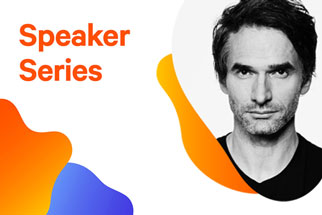 Speaker Series Todd Sampson