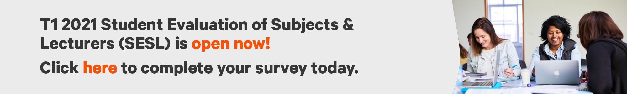 SESL Survey