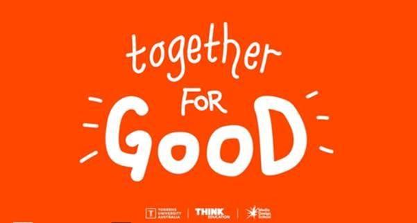Together For Good image