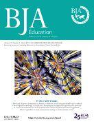 BJA Education