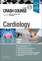 Book cover for: Crash Course Cardiology