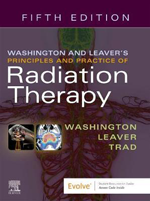 Book cover for: Principles and practice of radiation therapy