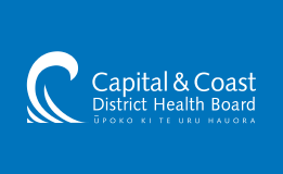 Library website for CCDHB staff