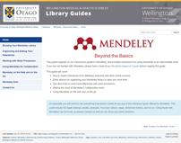 Mendeley Int