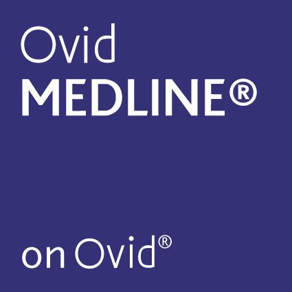 Ovid Medline logo