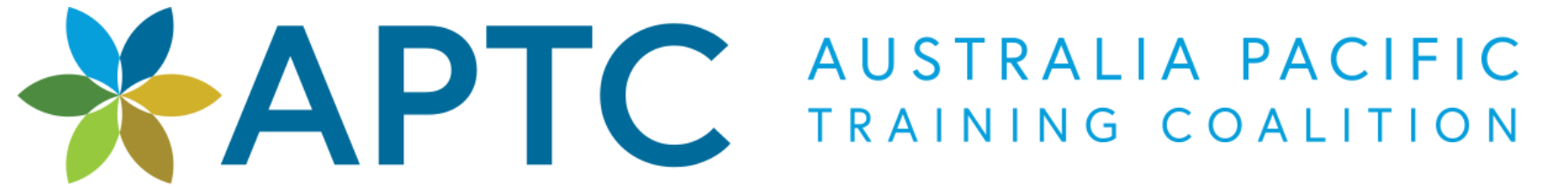 Click to access subject guides for Australia Pacific Training Coalition (APTC) courses