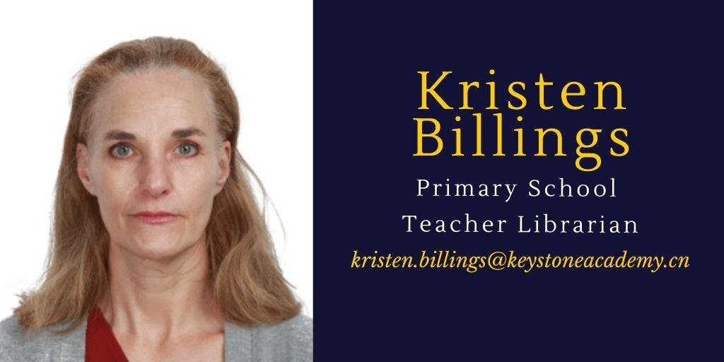Kristen Billings