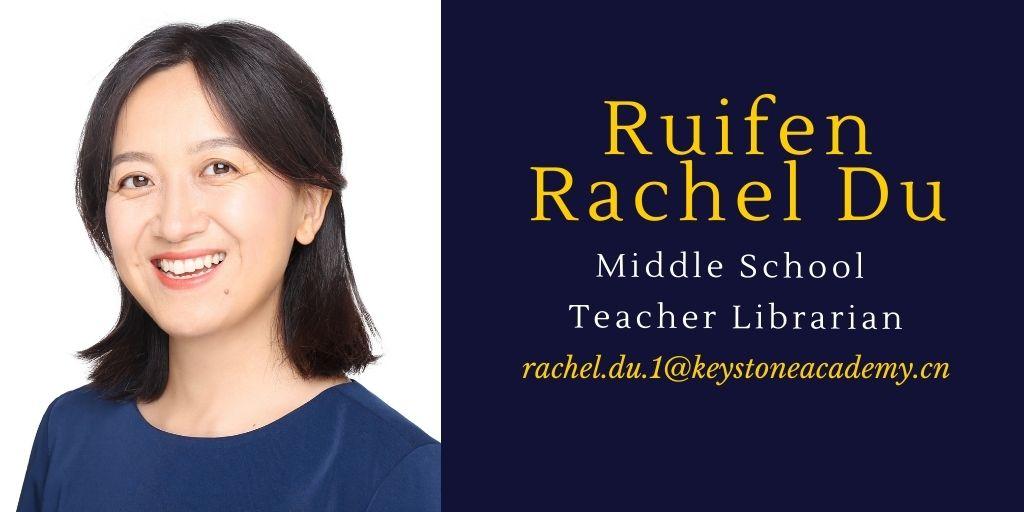 Ruifen Rachel Du