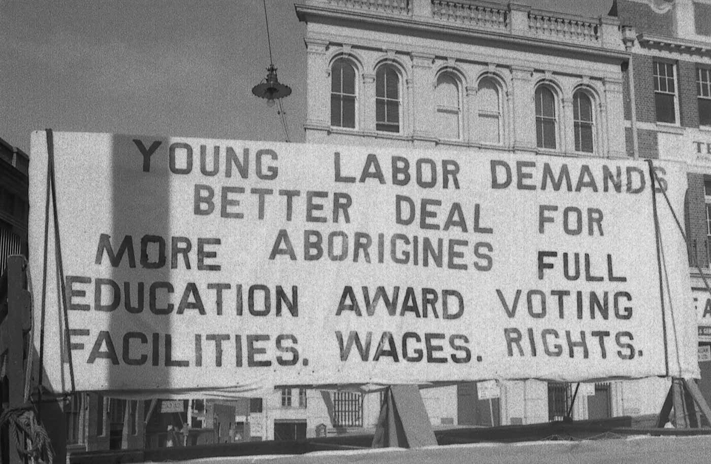 1962: Indigenous Australians granted the right to vote (National Museum of Australia, n.d.)