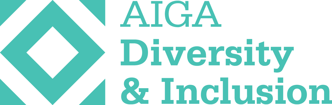 Diversity, Equity, and Inclusion (AIGA, n.d.)