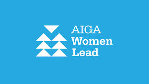 Women Lead Resources (AIGA, n.d.)