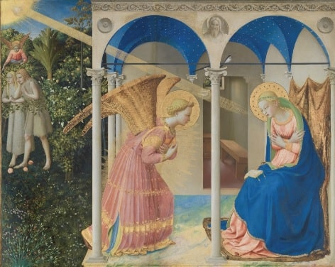 Fra Angelico (Khan Academy, n.d.)