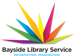 Bayside Library 2020 Big Library Read
