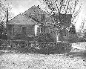 Clutter Family Home (Atlas Obscura, n.d.)