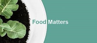 Food matters (University of Minnesota Institute on the Environment, n.d.)