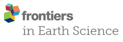 Frontiers in earth science
